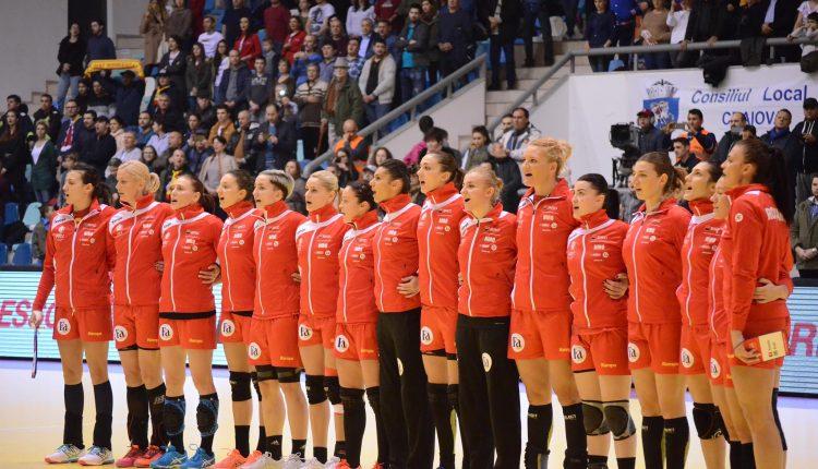 rusia - romanie - campionatul european