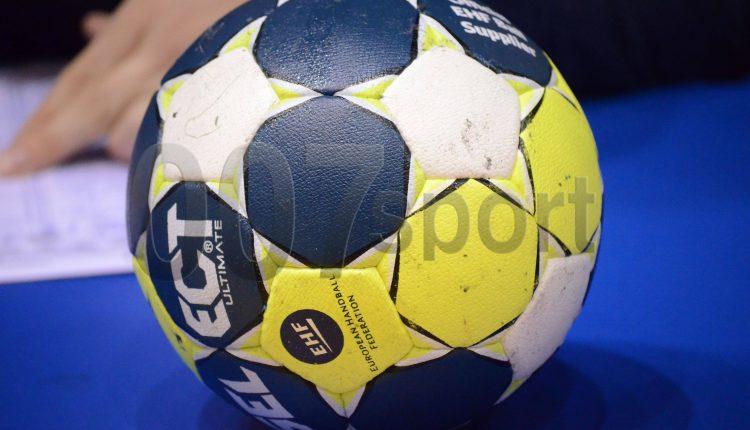 minge de handbal - live score - handbal