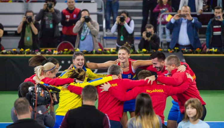 romania - fed cup (1)