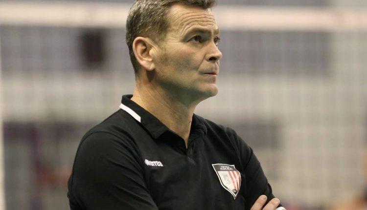 Darko Zakoc - Volei feminin Alba Blaj incepe sezonul 2018-2019 cu meci in Liga Campionilor