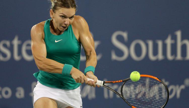 Simona Halep - WTA - tenis feminin