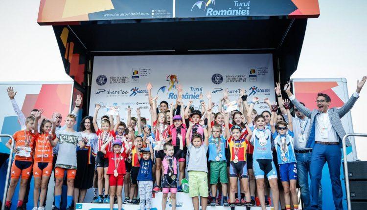 Serghei Țvetcov Sper ca victoria mea din Turul României să motiveze generațiile viitoare să facă ciclism 4