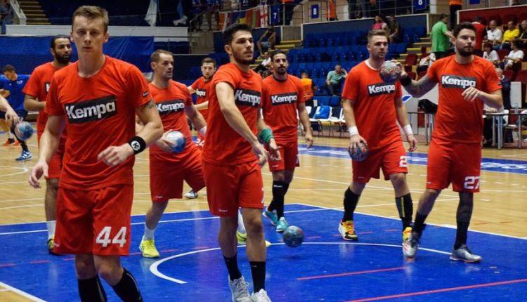 dinamo - liga campionilor - handbal