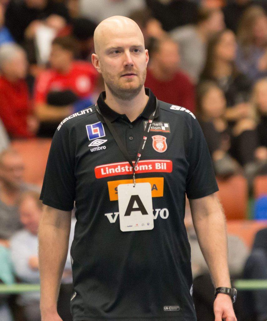Rasmus Rygaard Poulsen (Skövde HF) 2